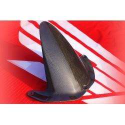 Carbon-Hinterradabdeckung Fender hinten für CBR600RR/PC37 Bj.2003-2004