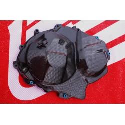 Carbon-Motorschützer/ Satz für CBR600RR/PC40, ab Bj.2009