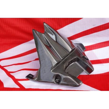 SC59 Hinterradabdeckung Carbonsicht auch für ABS Version
